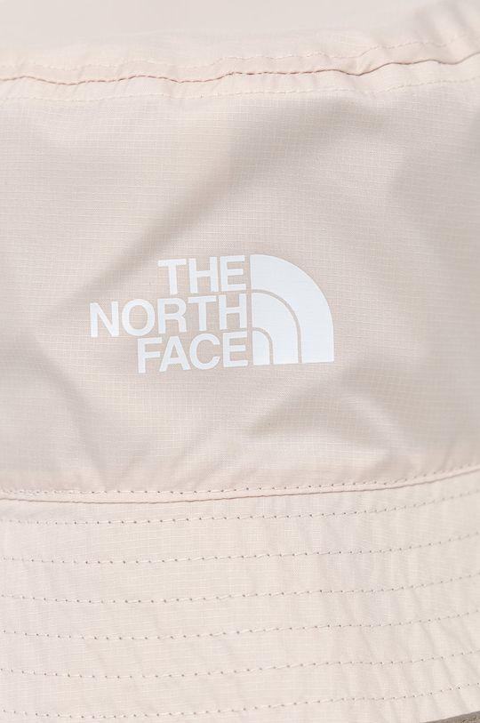 The North Face - Obojstranný klobúk béžová