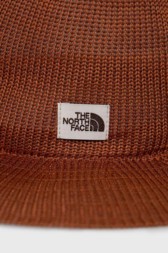 The North Face - Klobúk hnedá
