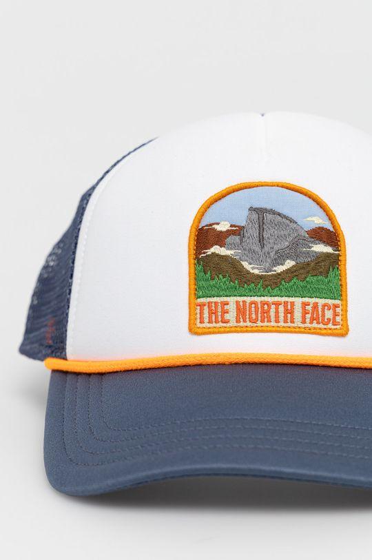 The North Face - Czapka biały