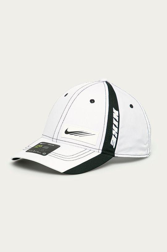 biały Nike - Czapka Unisex