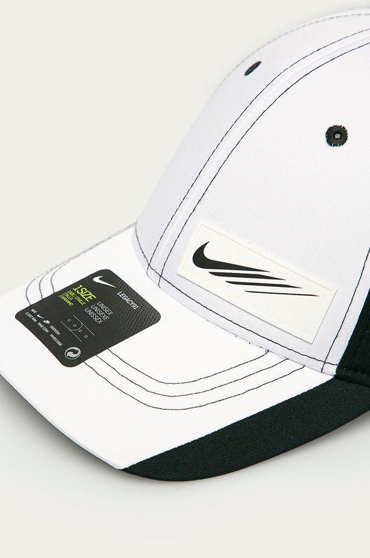 Nike - Czapka biały