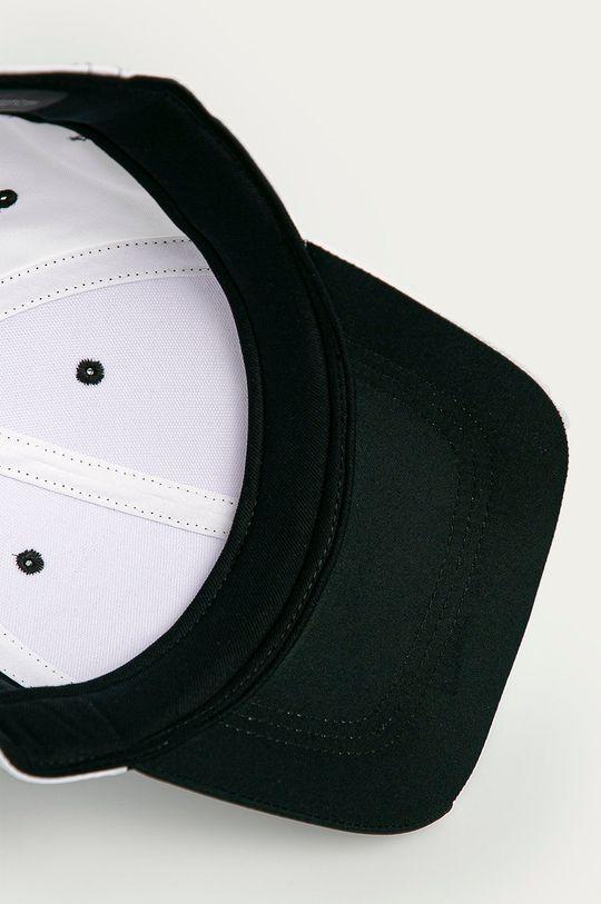 biały Nike - Czapka