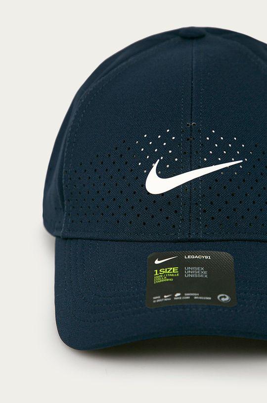 Nike - Czapka granatowy