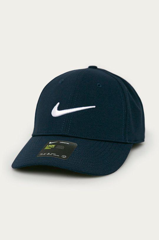 námořnická modř Nike - Čepice Unisex