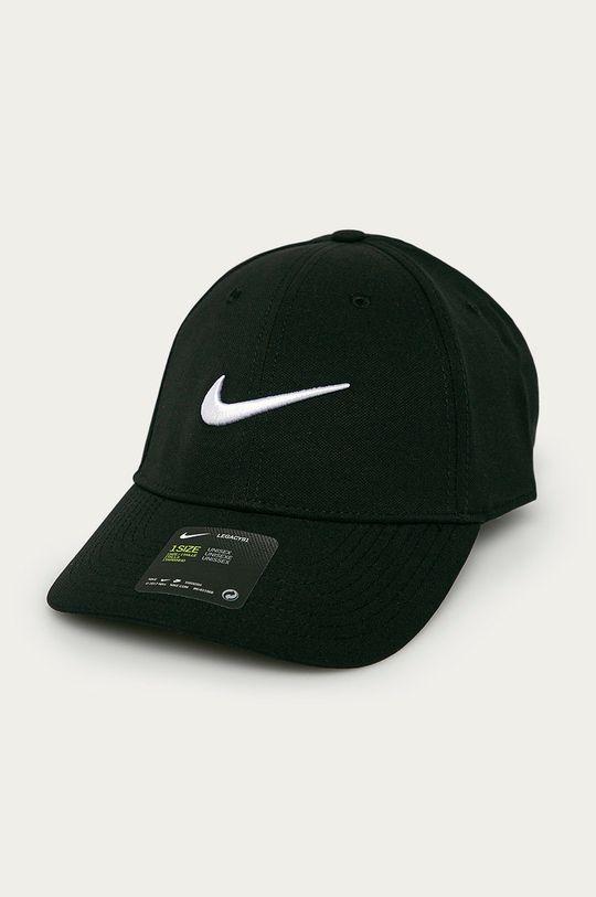 černá Nike - Čepice Unisex