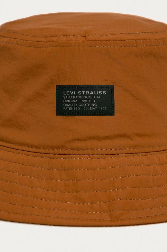 Levi's - Kapelusz brązowy