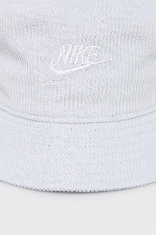 Nike Sportswear - Klobouk modrá