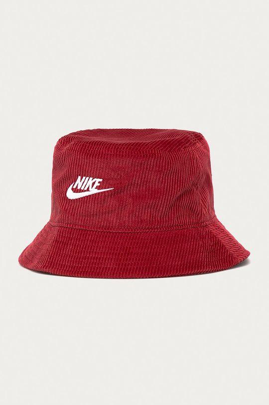 gaštanová Nike Sportswear - Klobúk Unisex