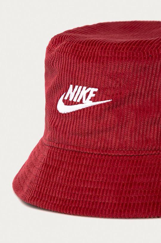 Nike Sportswear - Klobúk gaštanová