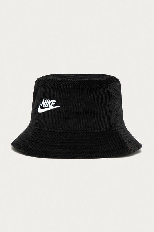 černá Nike Sportswear - Klobouk Unisex