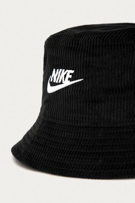 Nike Sportswear - Klobouk černá