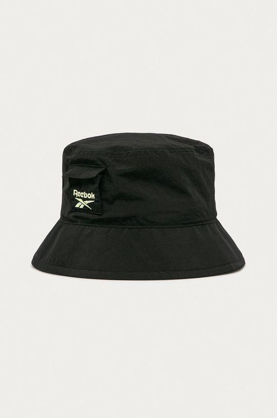 černá Reebok Classic - Klobouk Unisex