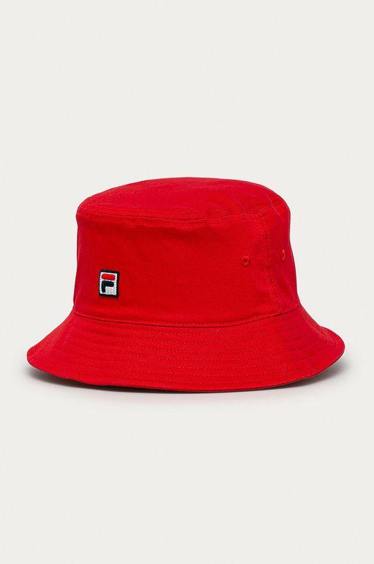 červená Fila - Klobúk Unisex