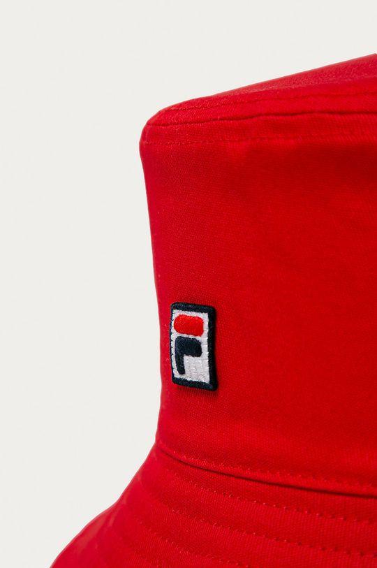 červená Fila - Klobúk