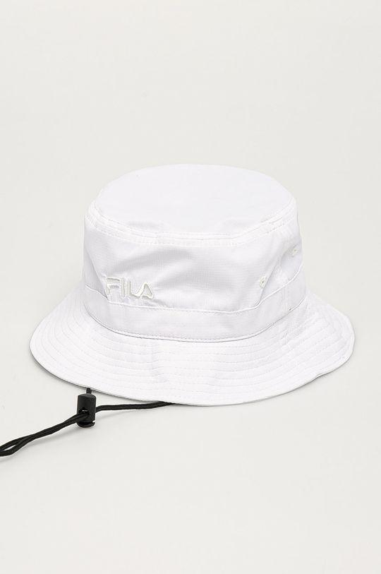 biały Fila - Kapelusz Unisex