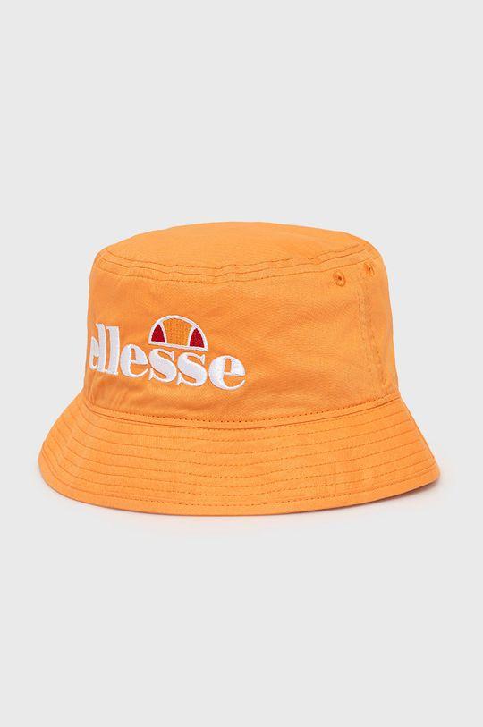pomarańczowy Ellesse - Kapelusz Unisex