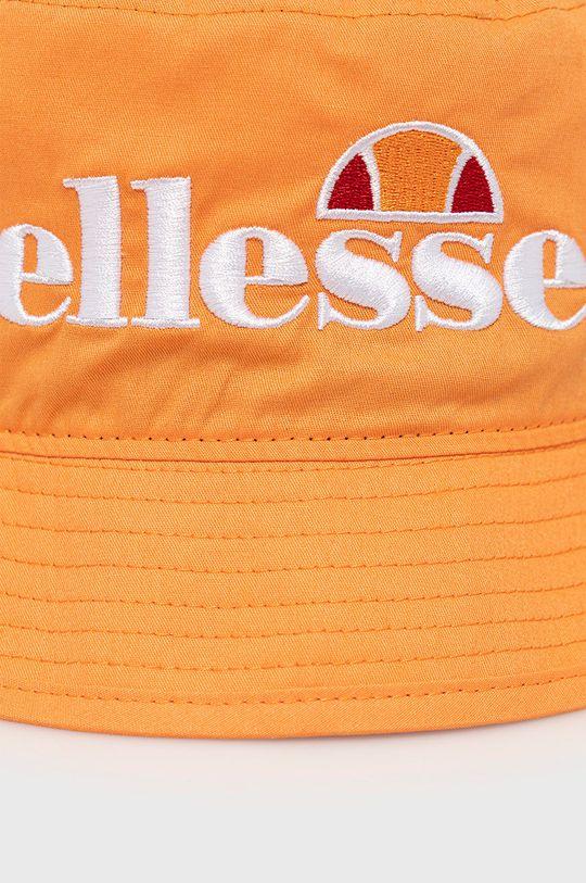 Ellesse - Kapelusz pomarańczowy