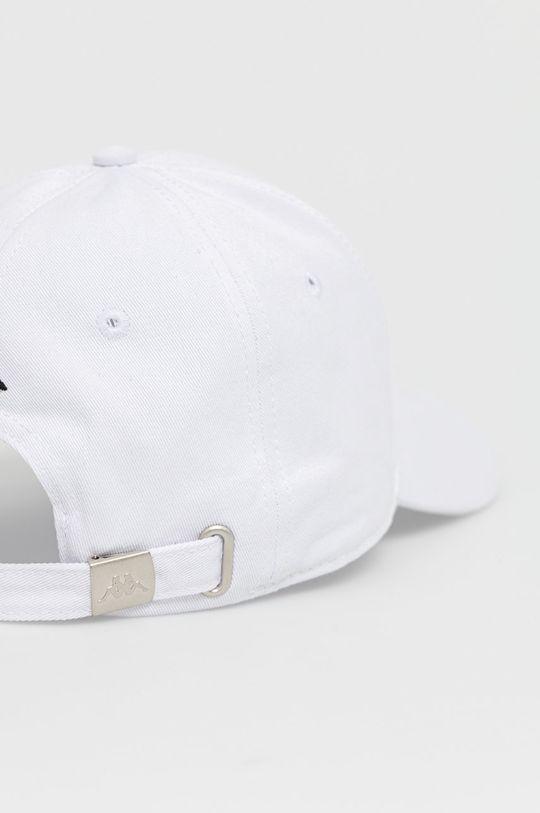 Kappa - Czapka biały