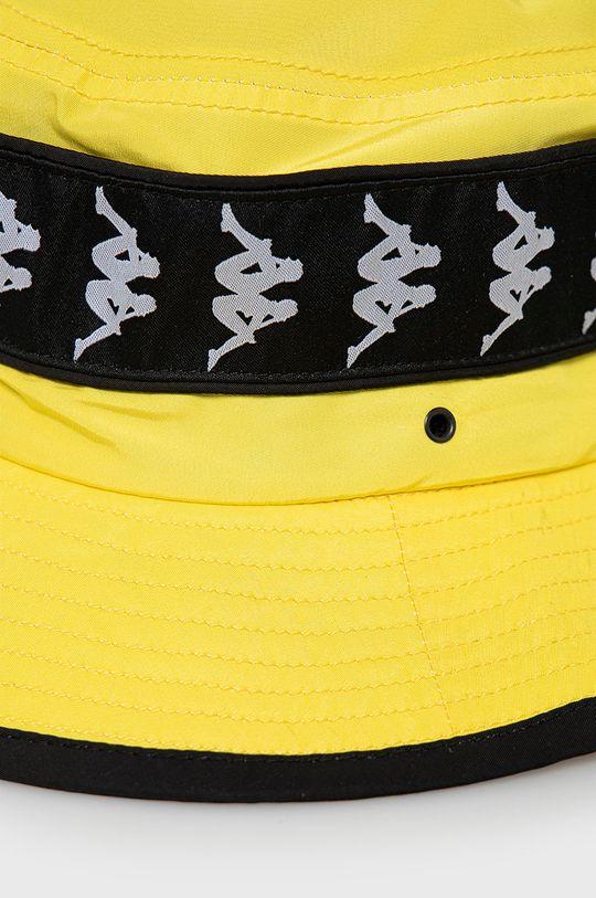 Kappa - Klobúk žltá