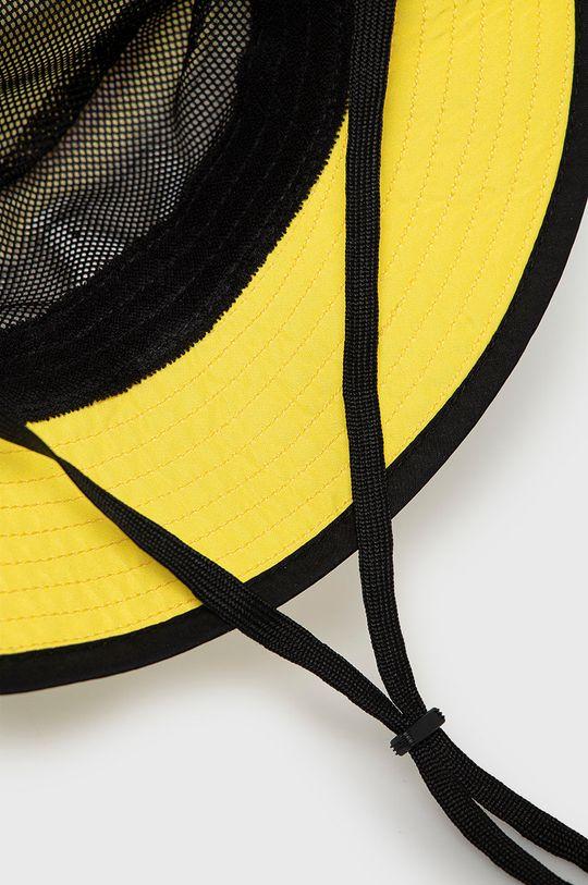 žltá Kappa - Klobúk