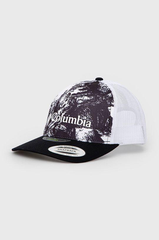 biały Columbia - Czapka/kapelusz 1934421 Unisex