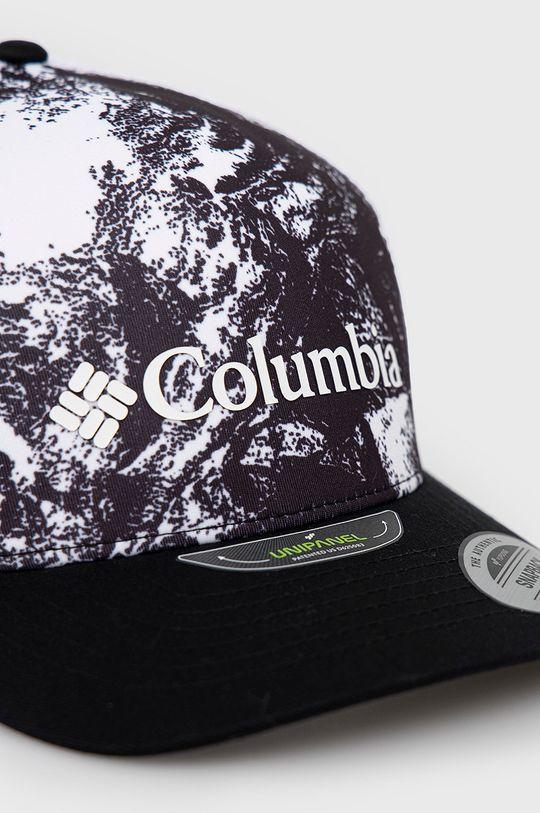 Columbia - Czapka/kapelusz 1934421 biały
