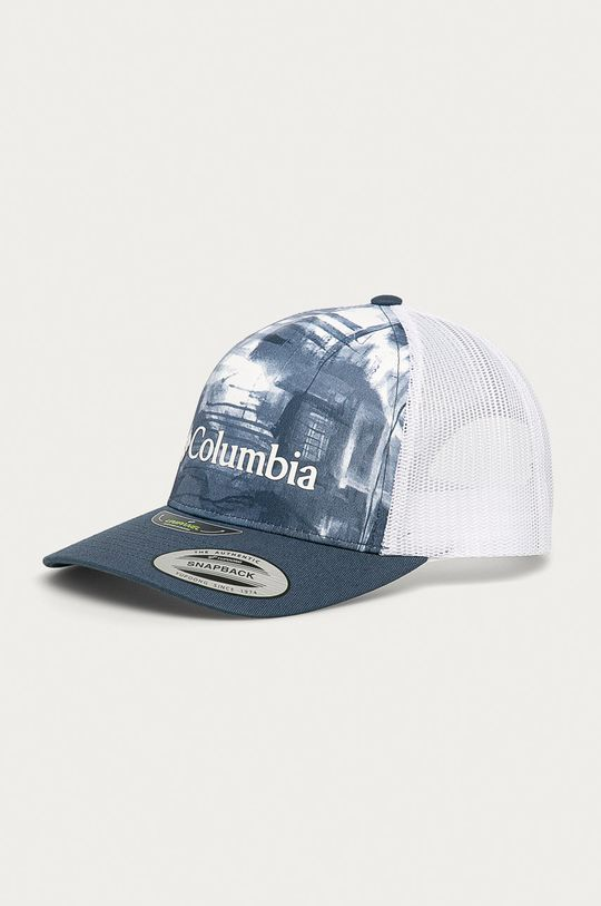 bílá Columbia - Čepice Unisex