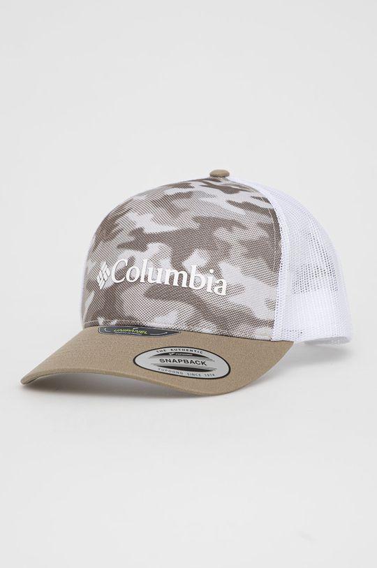 zielony Columbia - Czapka Unisex