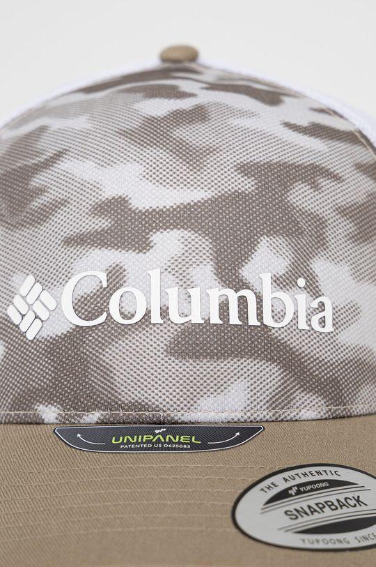 zielony Columbia - Czapka