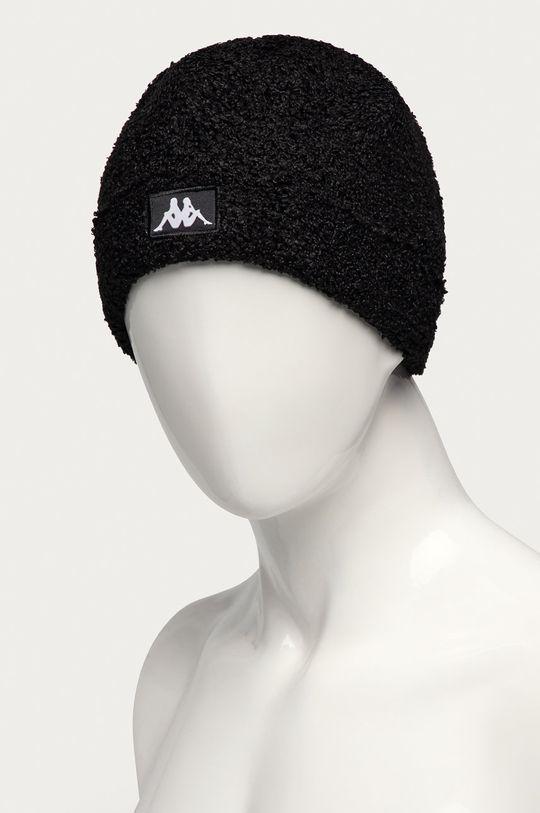 Kappa - Čepice černá