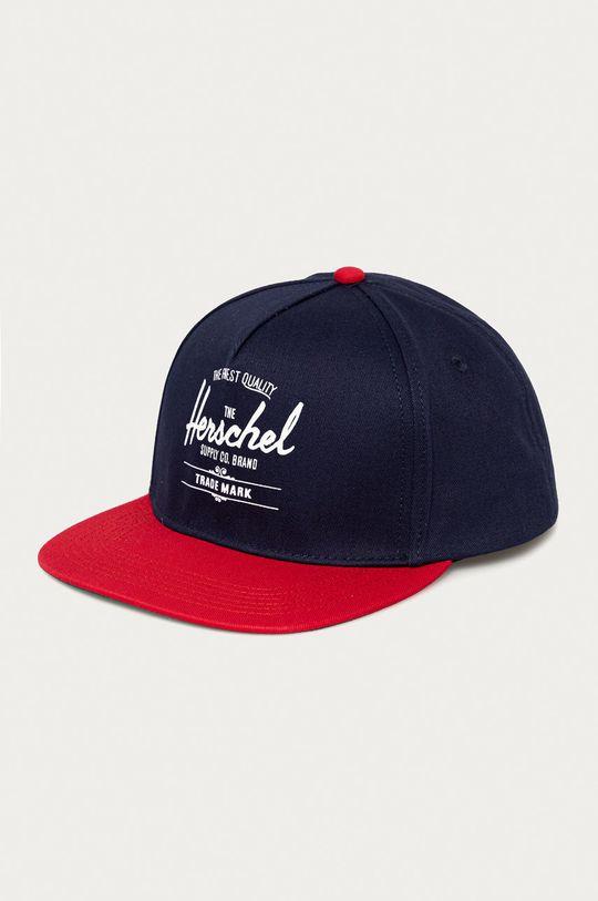 námořnická modř Herschel - Čepice Unisex