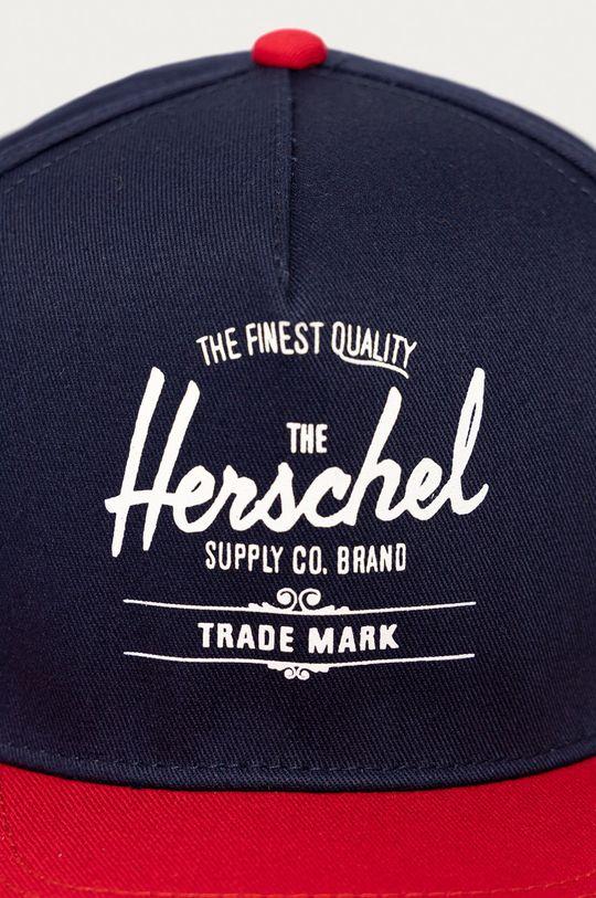 Herschel - Čepice námořnická modř