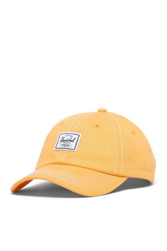 pomarańczowy Herschel - Czapka Unisex
