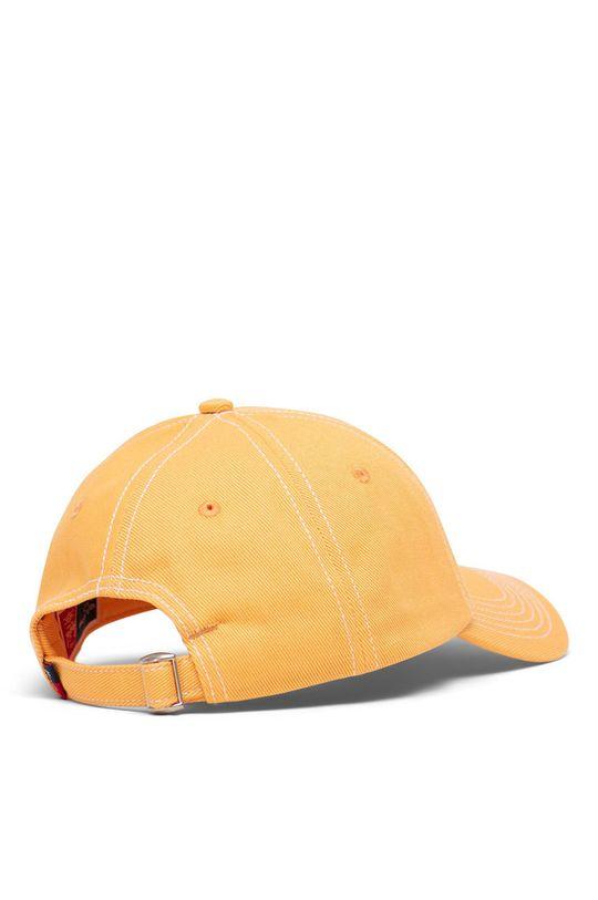 Herschel - Czapka pomarańczowy