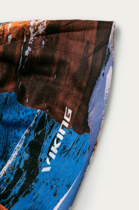 Viking - Caciula albastru