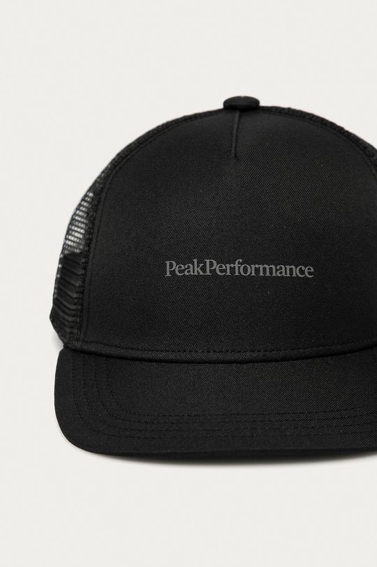 Peak Performance - Čiapka čierna