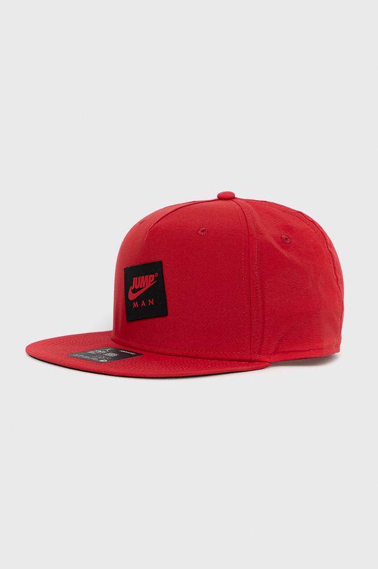 červená Jordan - Čiapka Unisex