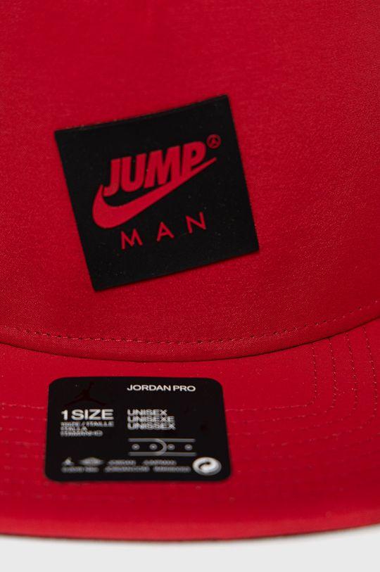 Jordan - Čiapka červená
