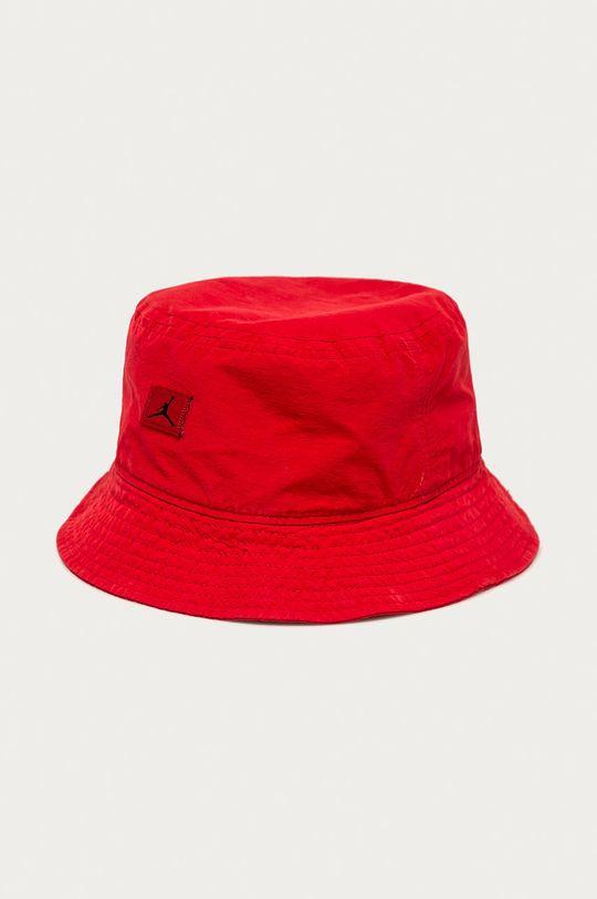 ostry czerwony Jordan - Kapelusz Unisex