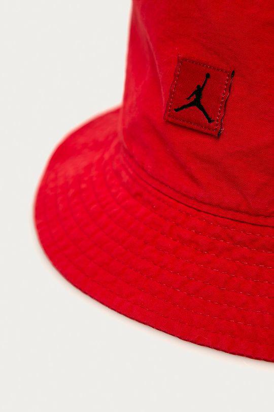 Jordan - Kapelusz ostry czerwony