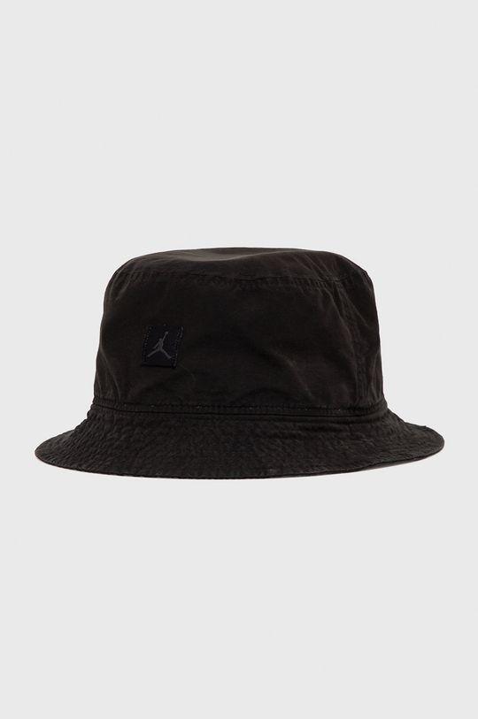 czarny Jordan - Kapelusz Unisex