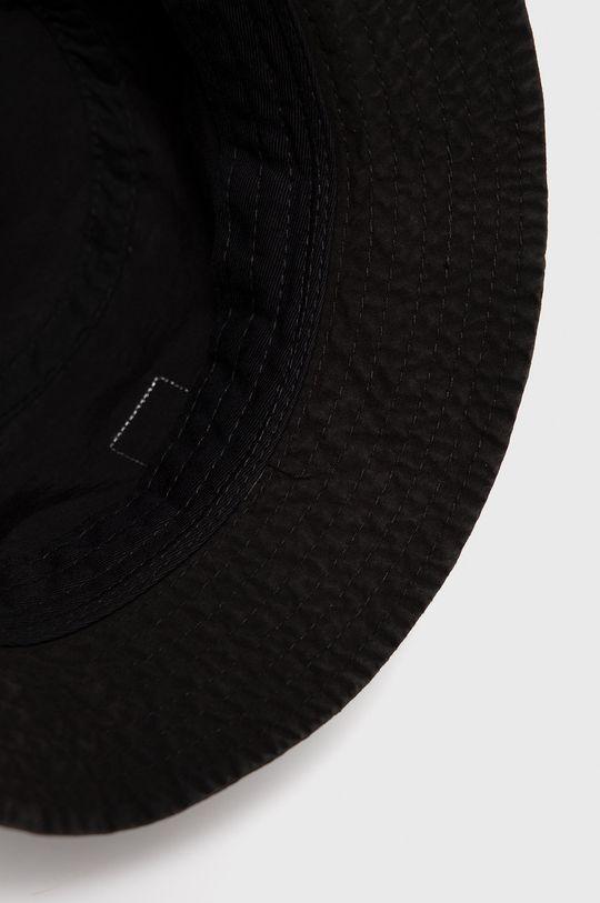 czarny Jordan - Kapelusz