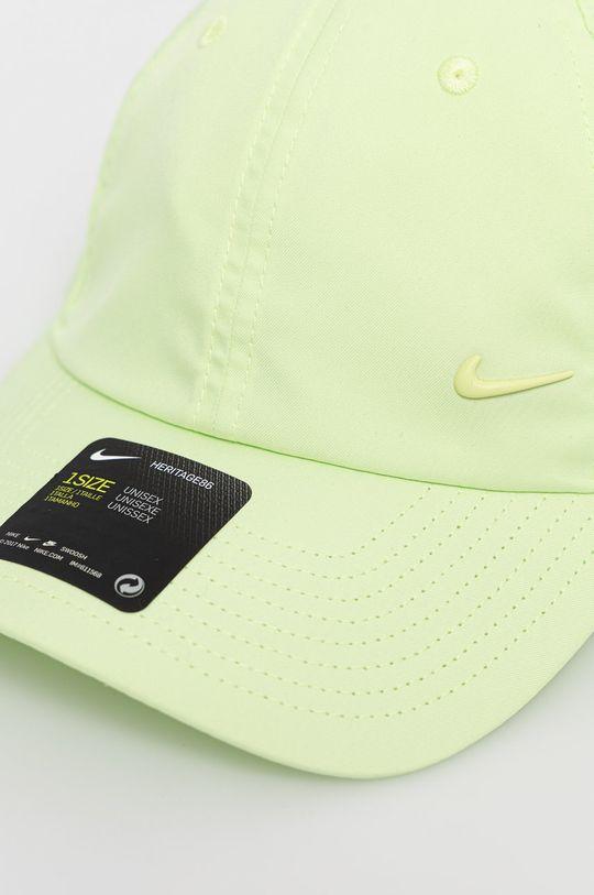 Nike Sportswear - Czapka blady zielony