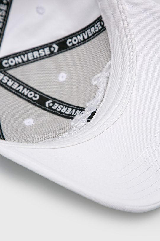 bílá Converse - Kšiltovka