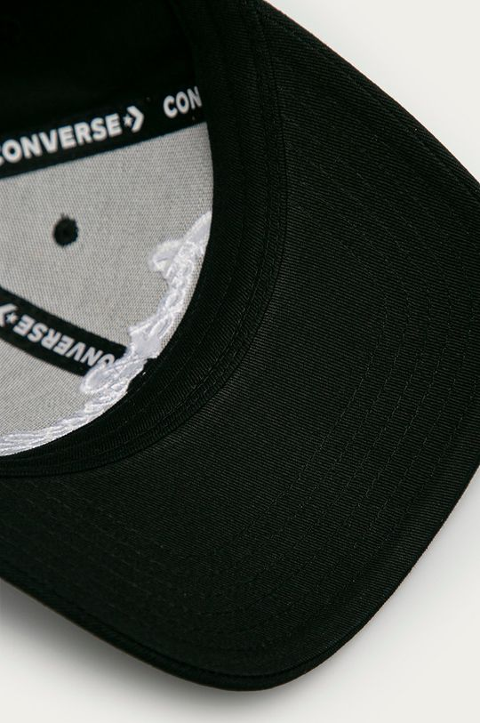 negru Converse - Sapca