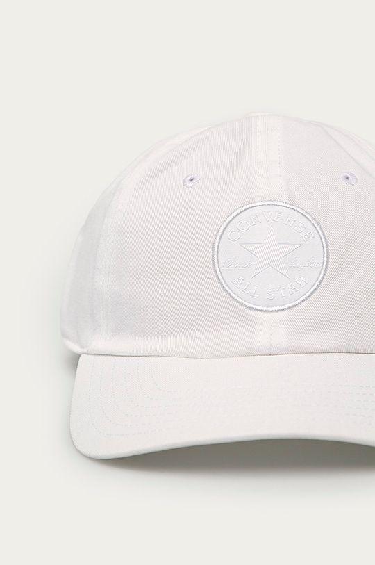 Converse - Kšiltovka bílá