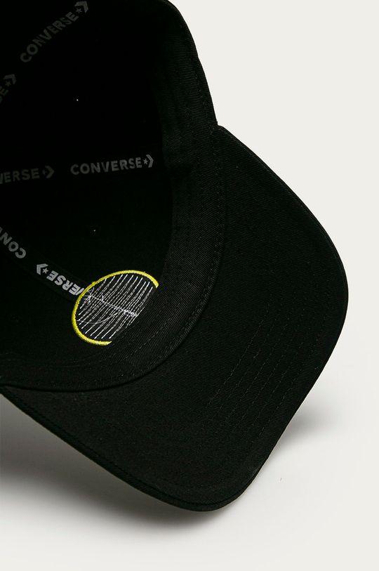 černá Converse - Kšiltovka