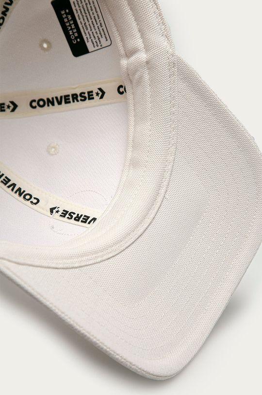 alb Converse - Sapca