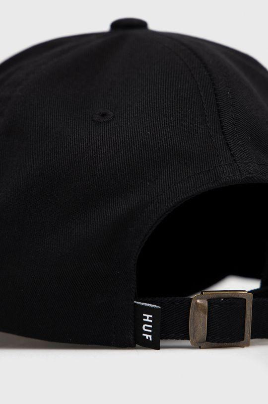 HUF - Czapka czarny