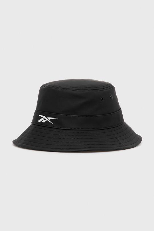 černá Reebok - Klobouk Unisex